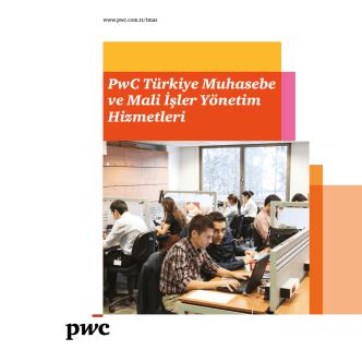 Bordro - PwC Türkiye