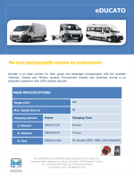Download eDucato vehicle specifications