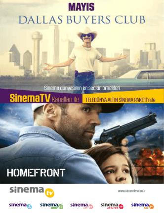 2. sezon - Sinema TV