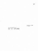 26.May15.1989 3. Gün ¬ Oturum Başkanları :` v Prof . Dr . İhsan