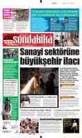 Atasay Kamer - Sondakika Gazetesi