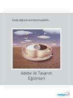 Adobe Eğitim ve Sertifikasyonları