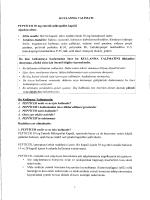 KULLANMA TALİMATI PEPTİCER 30 mg enterik mikropellet kapsül