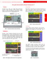 Sinyal Jeneratörü Nasıl Kullanılır? - yarbis