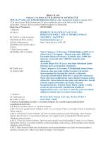 TOKAT ÇALIŞMA VE İŞ KURUMU İL MÜDÜRLÜĞÜ 2015-16