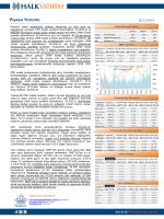 Halk Yatırım Günlük Bülteni 02.12.2014