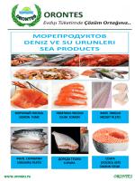 Морепродуктов