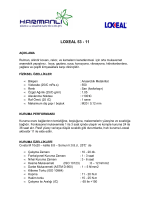 LOXEAL 53