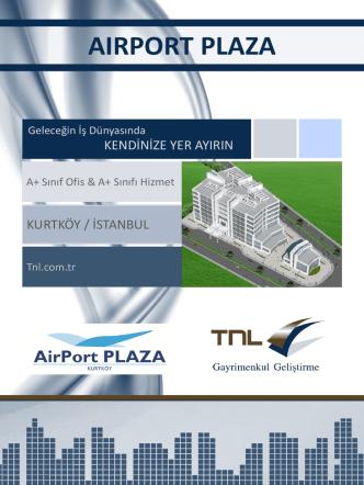 aırport plaza - TNL Gayrimenkul
