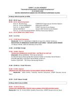 Teknolojik Girişimcilikten Teknolojik Sanayileşmeye
