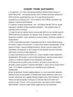Türk Patoloji Derneği Şartname 2015