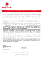 Firma Adı : Firma Tebligat Adresi: IMEI No : KSK Unvanı