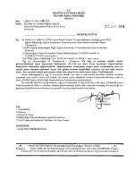 l1 5 rıJ 2014 - mersin - mezitli ilçe millî eğitim müdürlüğü