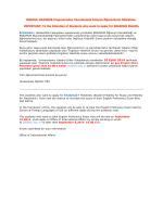 ÖNEMLİ: ERASMUS Programından Yararlanmak İsteyen