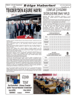 Bölge Haberleri - bizim ivrindi gazetesi haber sitesi