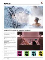 VibrAcoustic: Surround Ses Sisteminin Yeni Anlamı