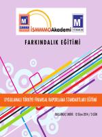 uygulamalı türkiye finansal raporlama standartları eğitimi