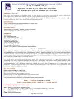 İnşaat Sektöründe Muhasebe ve Vergi Uygulamaları Eğitimi 27