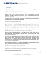 2014-030 Ramazan Paketlerinin Vergisel Boyutu