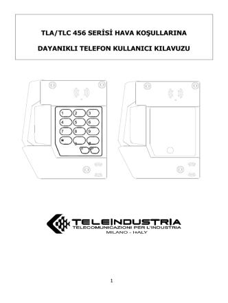 Acil ECP Telefonu PDF indir
