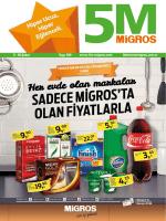 3 - 5M Migros