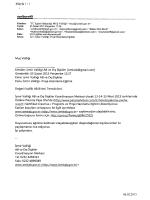 bSayfa 1/1 ozelburo49 Mu~ Valiligi Kimden: Izmir Valiligi AB ve DI
