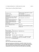 09.02.2015 16:50:03 2015-13 Sermaye Piyasası Aracı İhracına