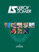 Enerji üretimi - Leroy