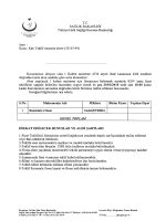 Konu: Kati Teklif vermeye davet (2015/144)