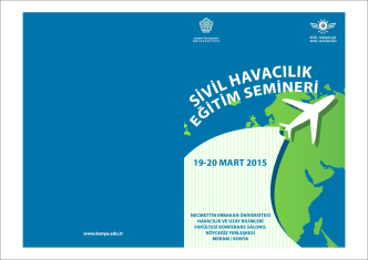 19-20 MART 2015 - Necmettin Erbakan Üniversitesi