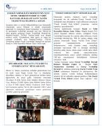 Nisan 2015 - Enerji Verimliliği Derneği