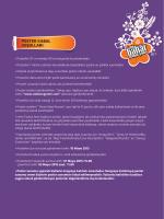 Bildiri Özeti Gönderim Kuralları