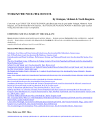 TURKIYE`DE NEOLITIK DONEM. pdf online free