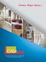Casaline Ürün Kataloğu - Casa Line Madeni Eşya ve Ev Gereçleri