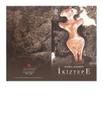 İkiz Tepe Ören Katalogu TR