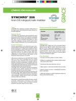 Synchro 206