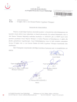 (İL-SAP) Uygulama Yönergesi - Ankara İl Sağlık Müdürlüğü