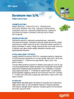 Duramune max 5/4L - Hekimler Medikal