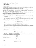 TOBB ETU - ELE 273 - Bahar 2014 Donemi - Proje