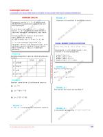 Karmaşık Sayılar 1.Bölüm - 11.sınıf mat çözüm videoları