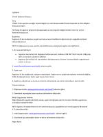 GARMIN Vivofit Kullanım Kılavuzu Giriş UYARI: Ürün