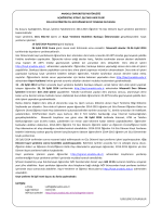 Açıköğretim, İktisat, İşletme Fakülteleri 2014