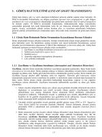 Bolum 1-Görüş Hattı İletimi (22.03.2014)