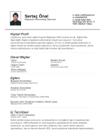 PDF olarak kaydet