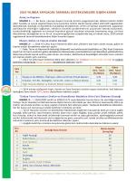 tarımsal destekleme 2014 - Akhisar İlçe Gıda Tarım ve Hayvancılık