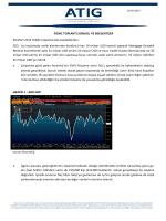 FOMC TOPLANTI SONUCU VE BEKLENTİLER 30 Mart 2014 FOMC