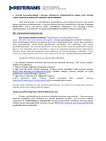 e- fatura kullanıcılarının e-fatura düzenleyip