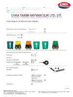 Elektrikli Çit Formu_T 11.08.2014