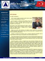 17. ırf dünya toplantısı ve sergisi - Türkiye Asfalt Müteahhitleri Derneği