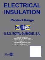 S.E.G. ROYAL-DIAMOND, S.A.
